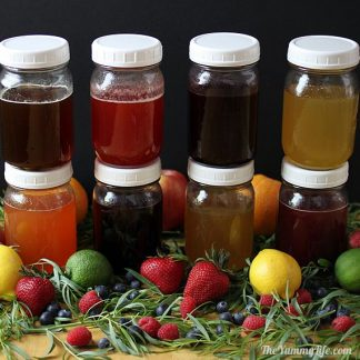 Flavoring Syrups