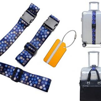 Luggage Straps & Tags
