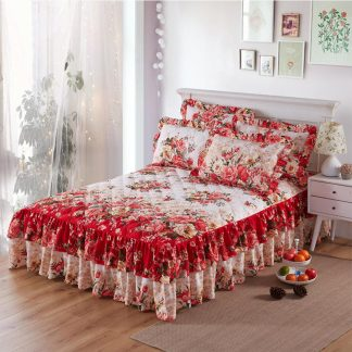 Bed Runners & Skirts