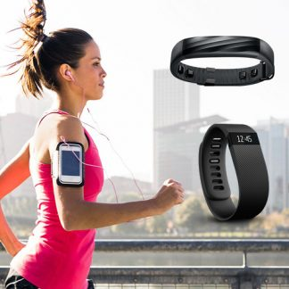 Fitness Performance Trackers