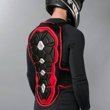 Chest & Back Protectors