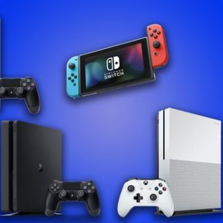 Other Gaming Consoles