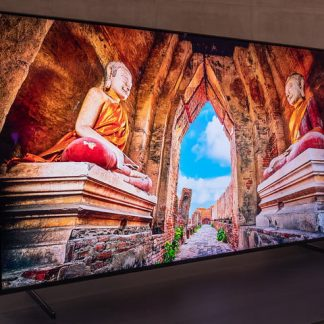 QLED Televisions